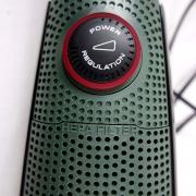 De'Longhi Colombina Class XL135.20 - la scopa elettrica