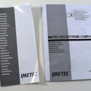 Imetec Eco Extreme Compact 8084 accessori