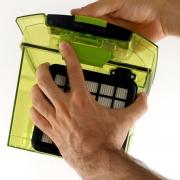 Imetec Eco Extreme Compact 8084 aspirapolvere