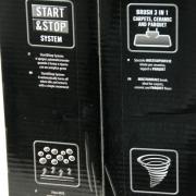 Imetec Start&Stop - la confezione