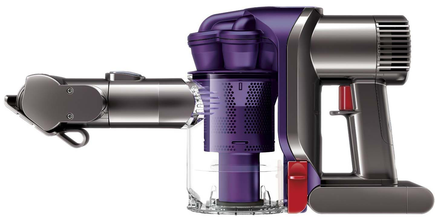 dyson animalpro dc34 opinioni e prezzi compra online e risparmia. Black Bedroom Furniture Sets. Home Design Ideas