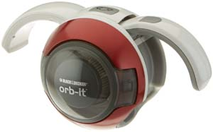 Black & Decker Orb-It ORB48CRN