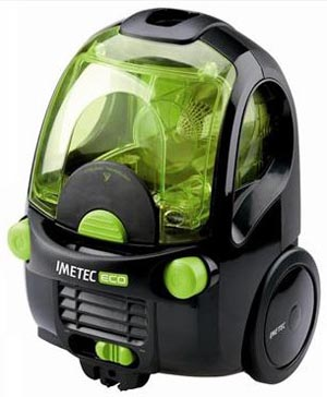 Imetec 8502 Eco Ciclonico