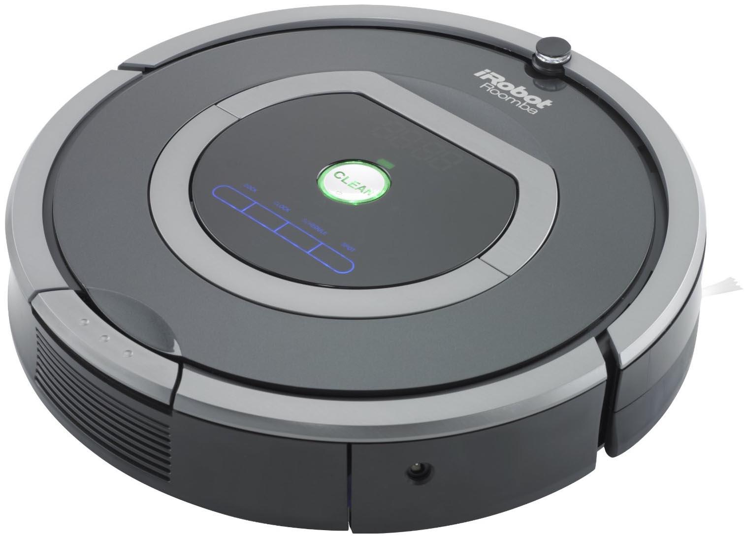 iRobot Roomba 780 | Opinioni e Prezzi | Compra online e