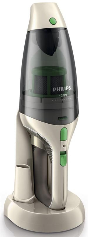 Philips FC 6148_01 MiniVac