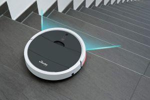 Vileda VR 102 sensori
