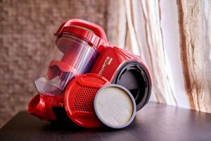 Rowenta RO2913 filtro